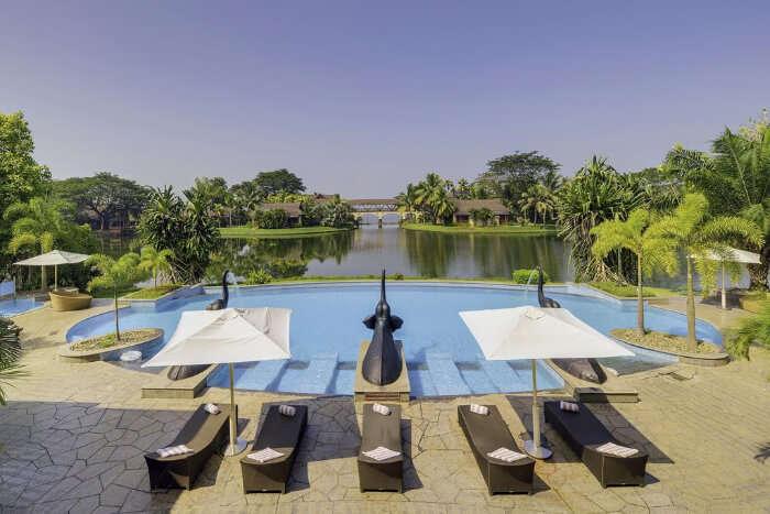 The Zuri Kumarakom Kerala Resort & Spa (1)