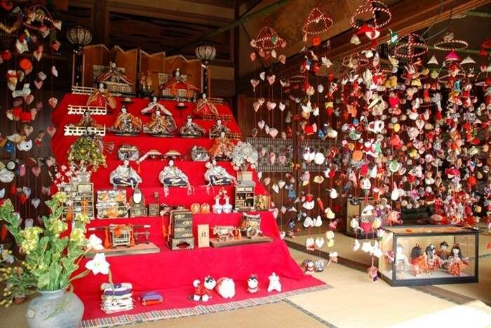 Tibetan Gift Shop