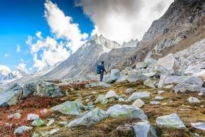 Incredible Trekking In Himachal Pradesh