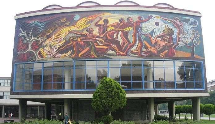 Universidad National Autonoma De Mexico