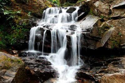 Waterfalls In Darjeeling