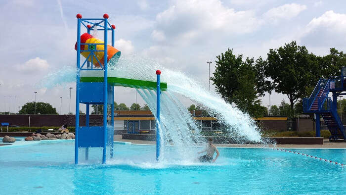Wild Waters Fun Park