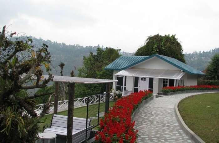Windsongs Kalimpong In Darjeeling
