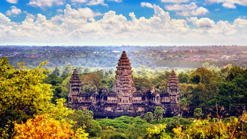 Angkora Wat