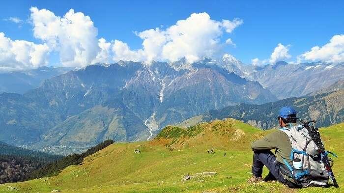 bhrigu landscape