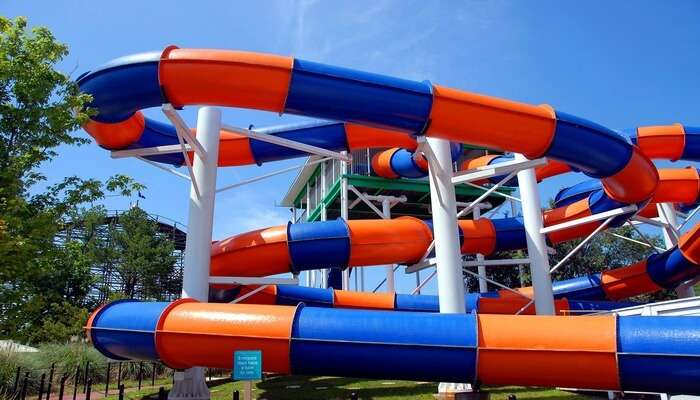 Best Water Parks In Nepal