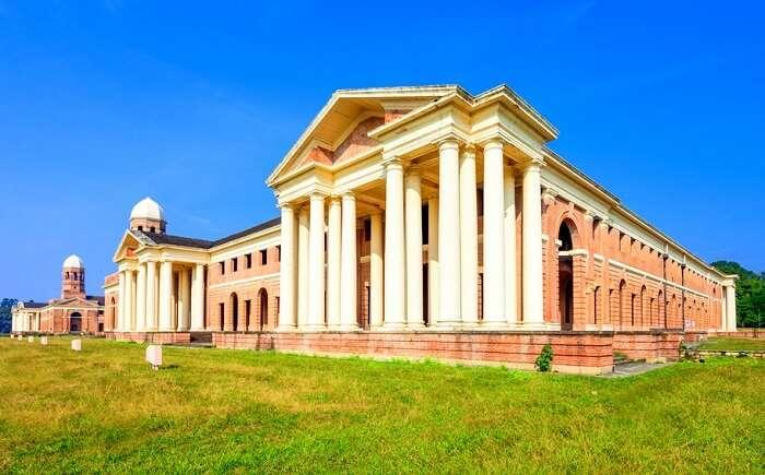 Best Museums In Dehradun