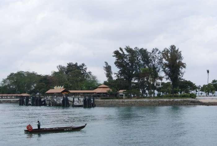 kusu island in singapore