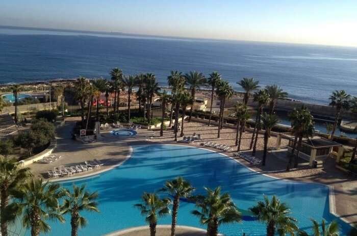 Accommodation In Malta