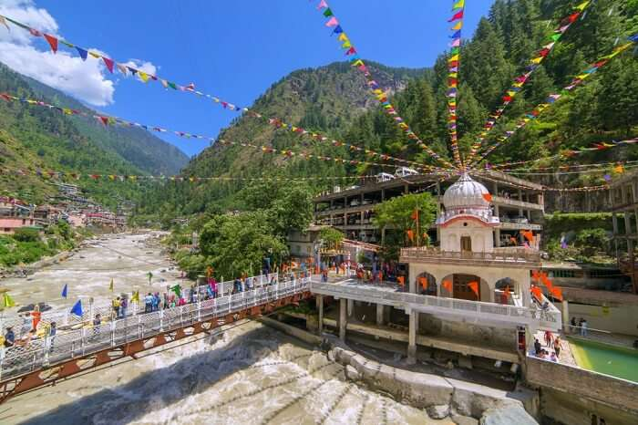 Best Things To Do In Manikaran