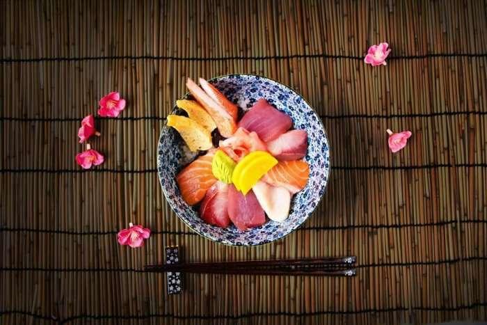 Mitsuba Japanese restaurant