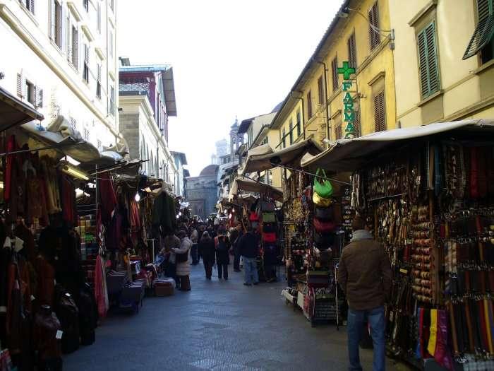 amous street market florence
