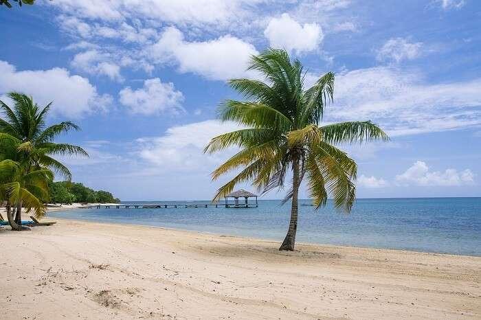 Seletar island