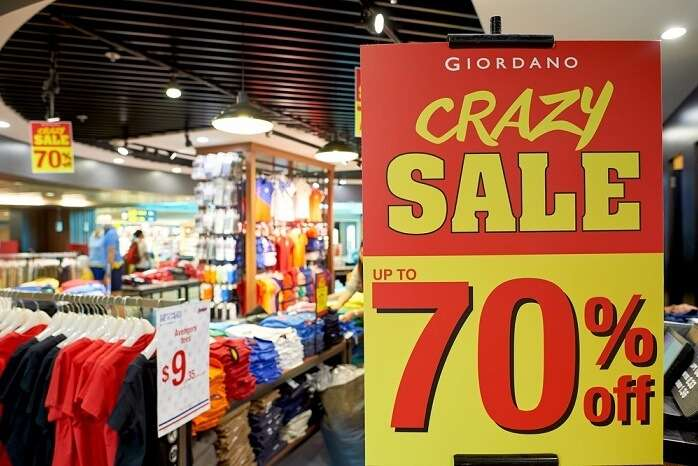 Great Singapore Sale: Get Ready To Stroll, Splurge, And Shop!