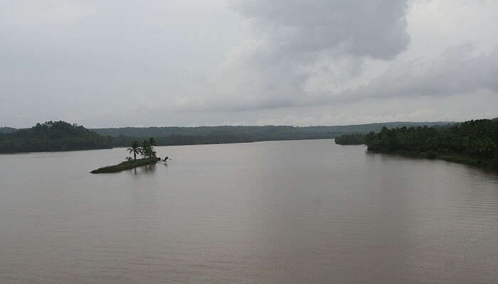 Valapattanam River