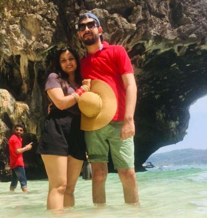 enjoyed our time on Krabi beaches