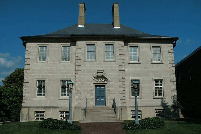 Carlyle_House