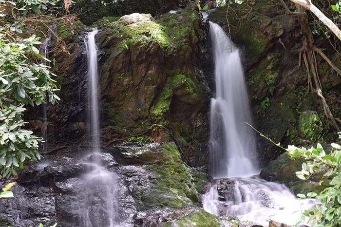 Adyar Falls