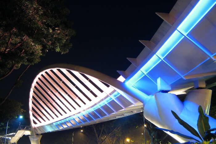 Alexandra Arch