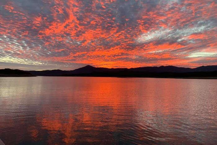 Baccarac Lake