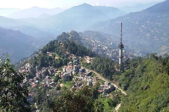 Best Time To Visit Darjeeling