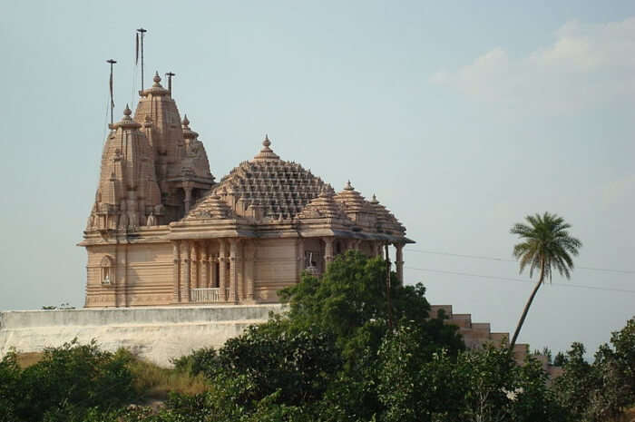 Famous sites of the charming city of Bhopal