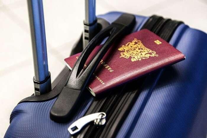 Cambodia Visa For Indians