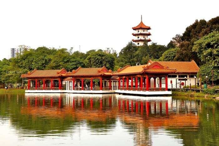 chinese gardens singapore