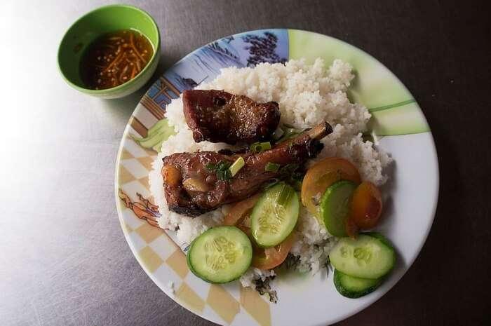 most beloved rice dishes of Vietnam