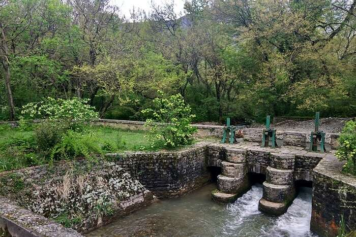 Dachigam National Park