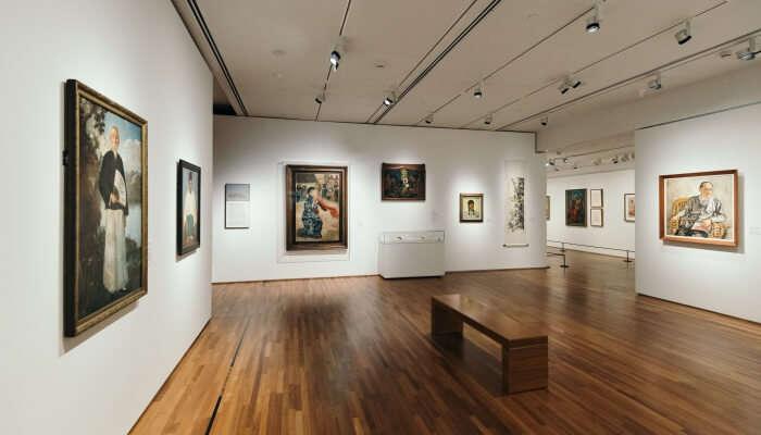 Degiosart Art Gallery