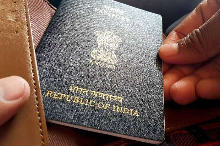 Documents Required For Cambodia Visa For Indians In Advance