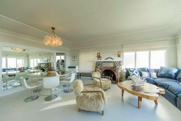 luxury beachfront airbnbs