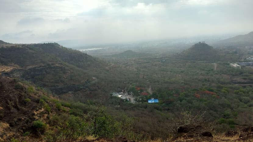 Place to visit near Bibi Ka Maqbara