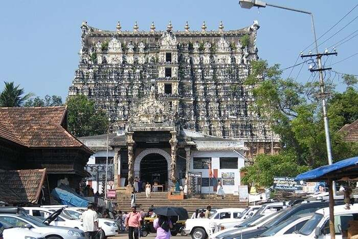 How To Reach Padmanabhaswamy Temple