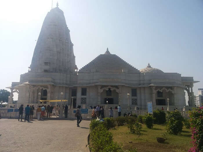 Brahma Temple in Pushkar
