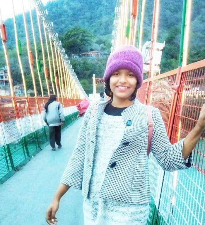 at laxman jhula