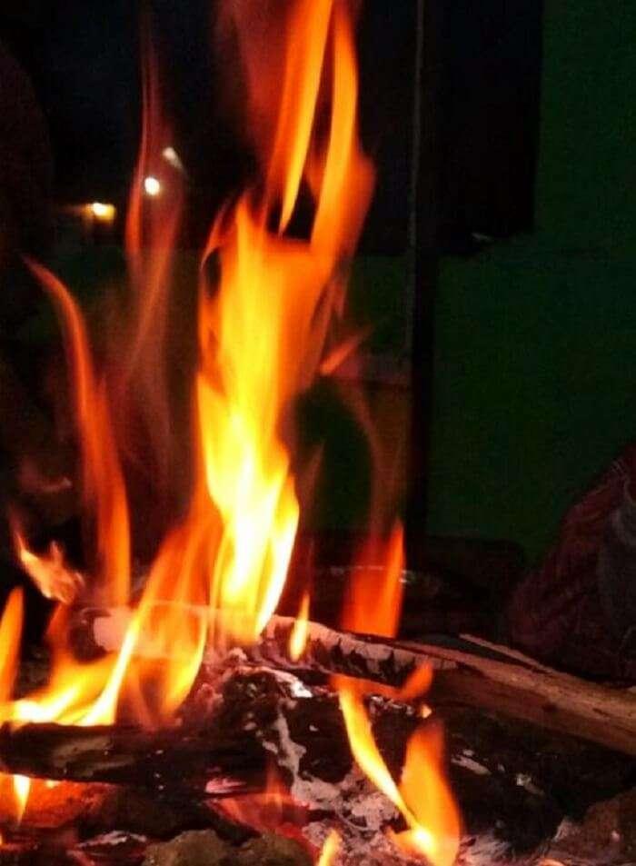 bornfire