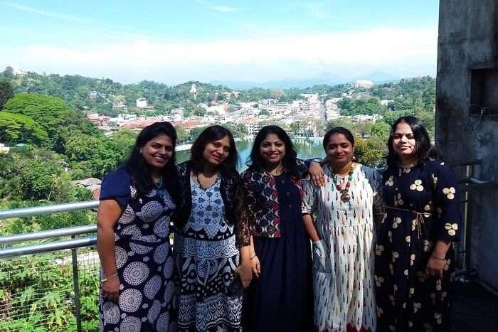 Sri lanka friendship site
