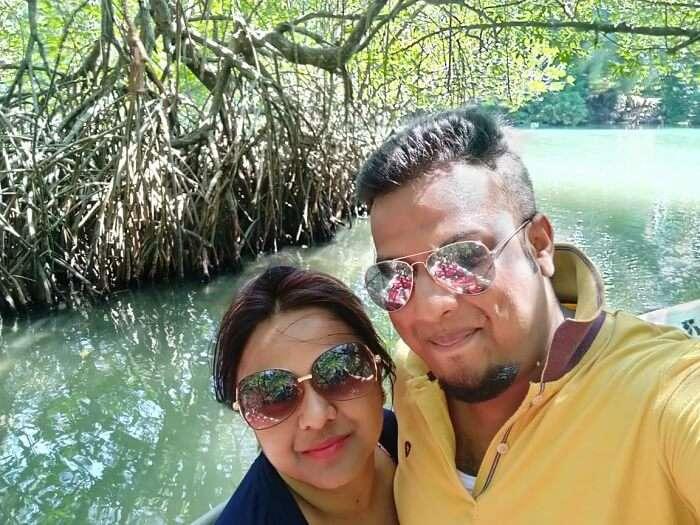 Dehiwala Zoological Garden in Colombo