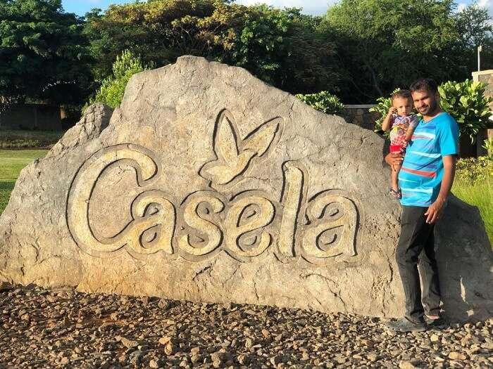 at casela adventures park