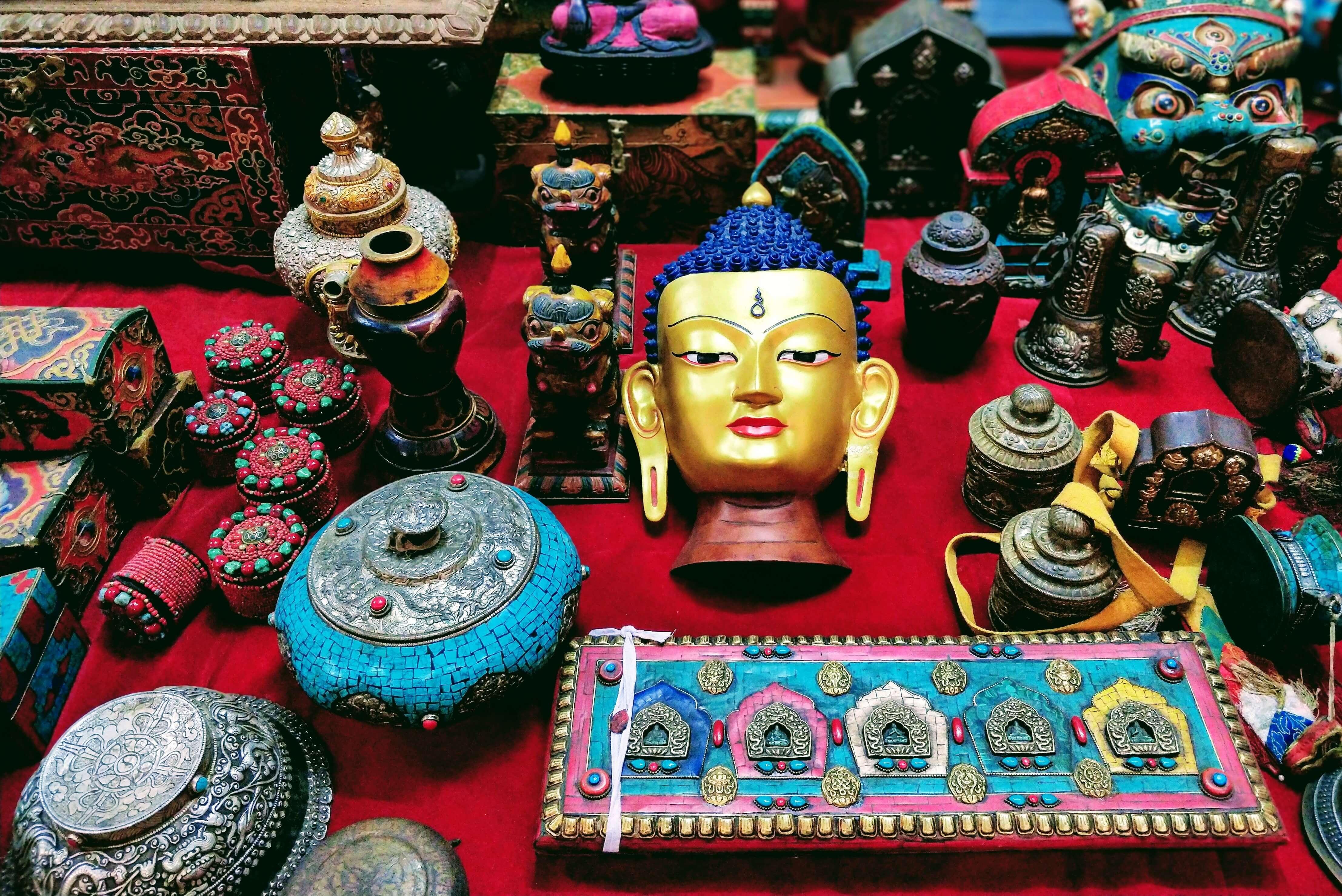 crafts bazaar