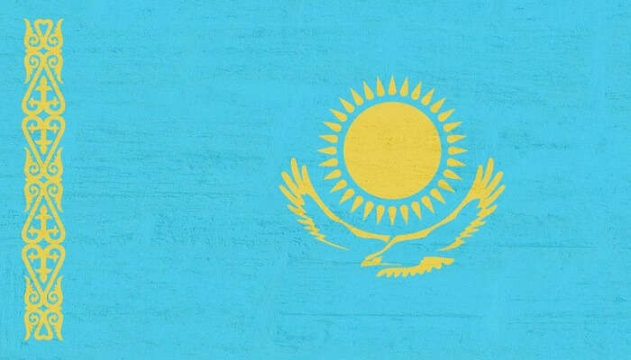 Independence Day In Kazakhstan