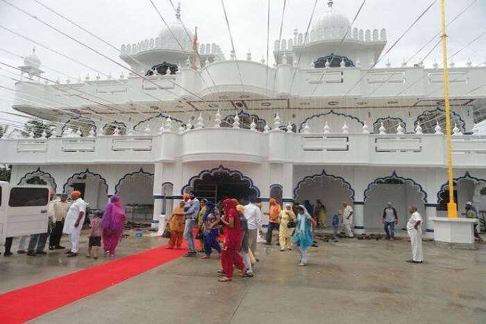 Khalsa Diwan Sikh Temple