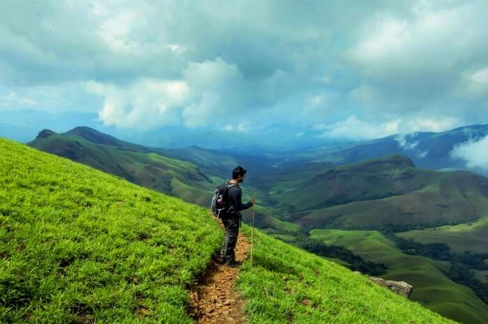 Second largest national park in the Western Ghats