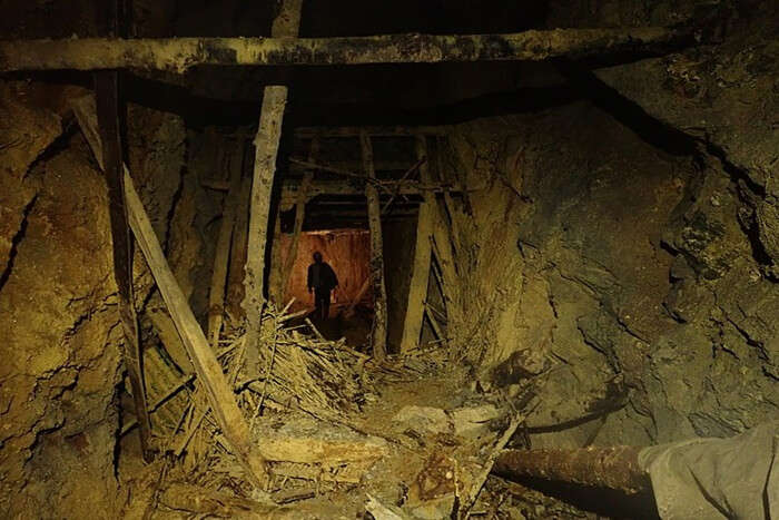 Lambi Dehar Mine