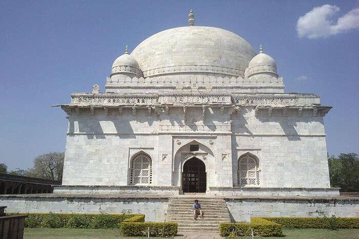 Hampi of Central India