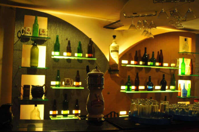 Mangala Bar