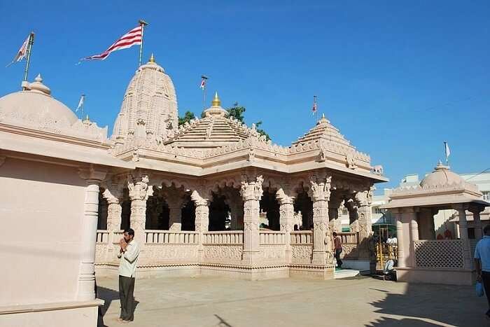 famous temple in kutch