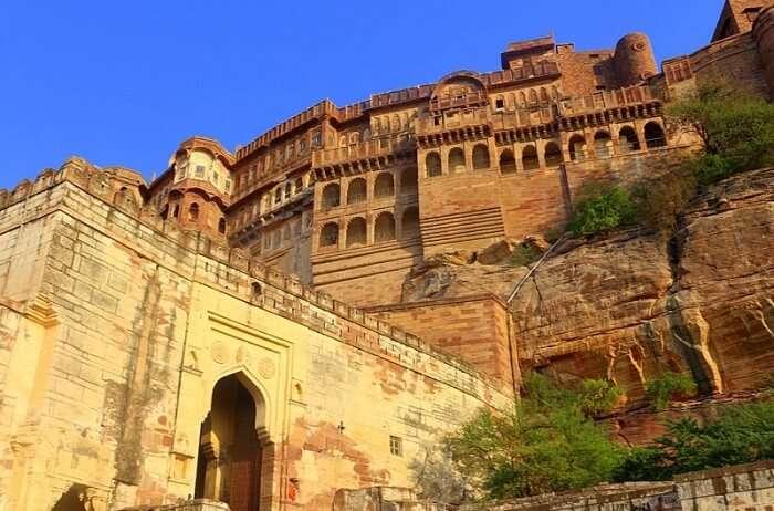 Jodhpur's royalty
